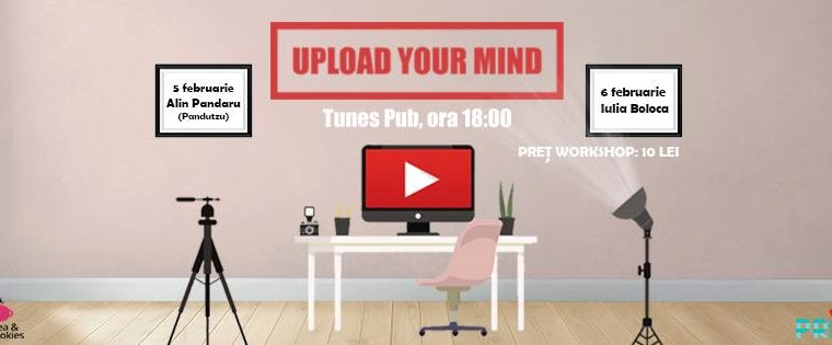 Upload Your Mind