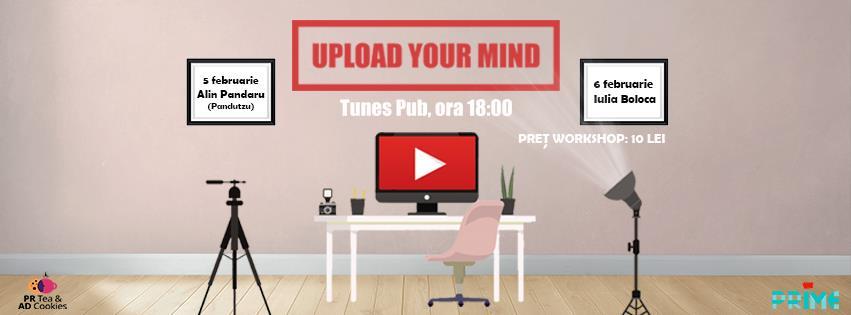 Upload Your Mind