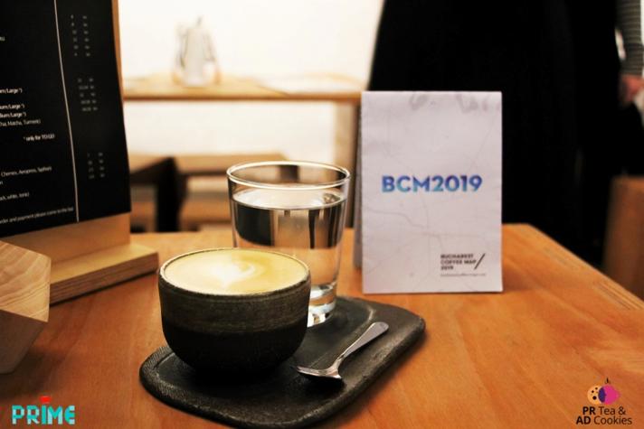 Givers Coffee House asortează cafeaua bună cu o poveste despre altruism